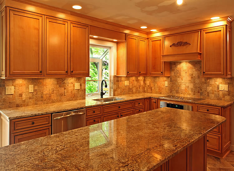 Kitchen Design Elements Home Remodeling Specialists
