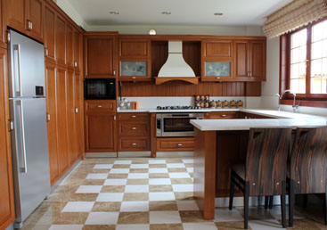 New kitchen remodeling Orange County